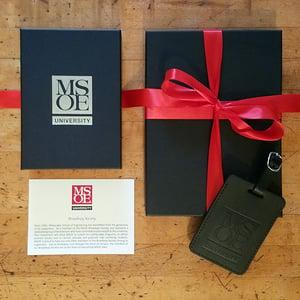 Milwaukee School of Engineering Holiday Gift Box