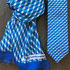 University-of-Buffalo-Cashmere-Pashmina-and-Silk-Tie 275x275-1.jpg
